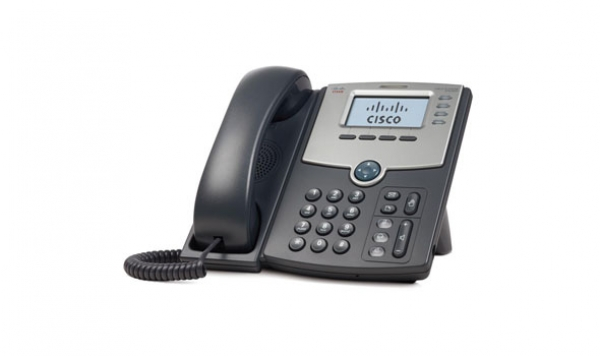 Cisco SB SPA504G
